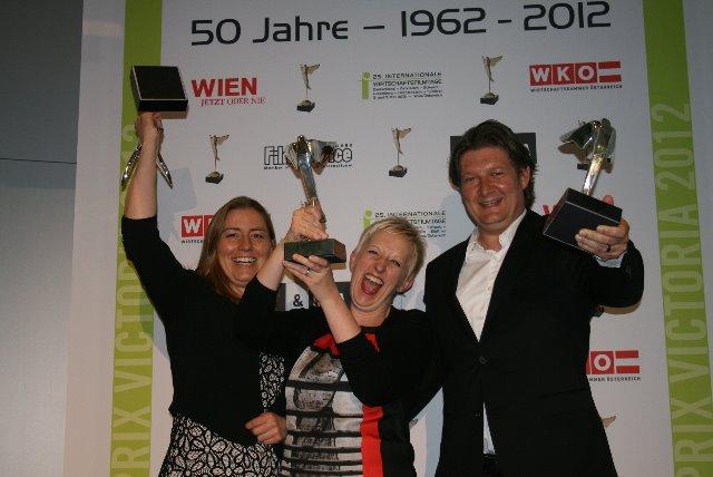Wirtschaftsfilmtage Wien 2012!!!