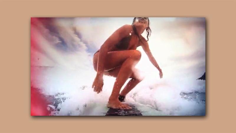 Bear Surf