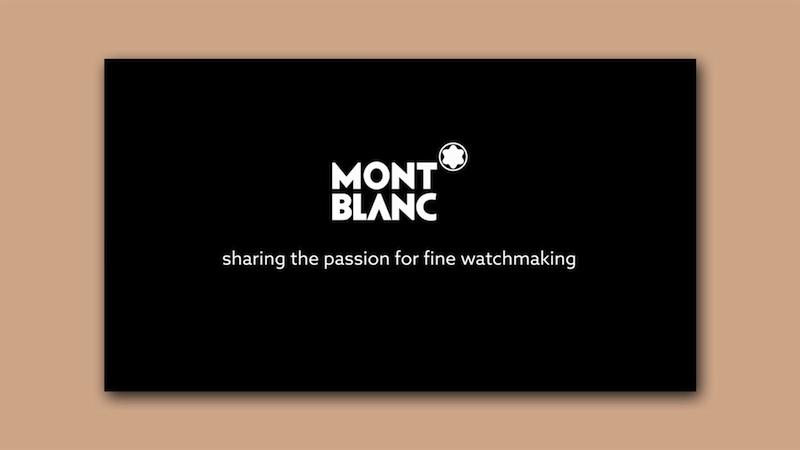 Montblanc Meisterstück