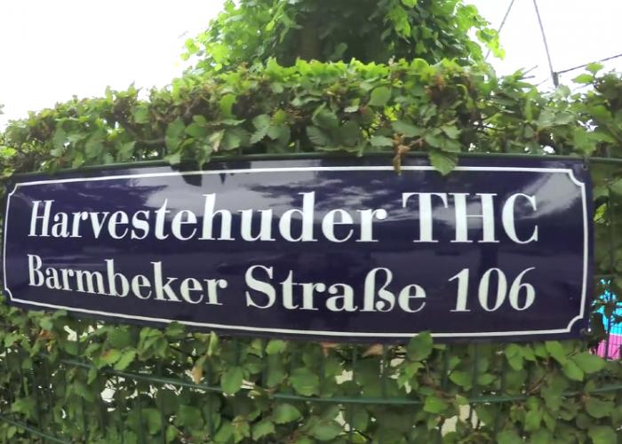 Imagefilm für den Harvestehuder THC