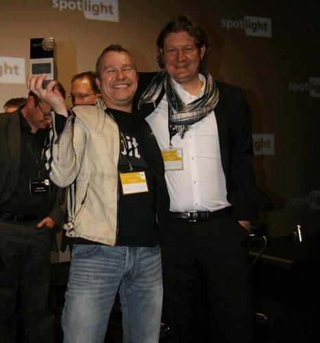 Hafengold Film gewinnt Publikumspreis beim Spotlight Festival!