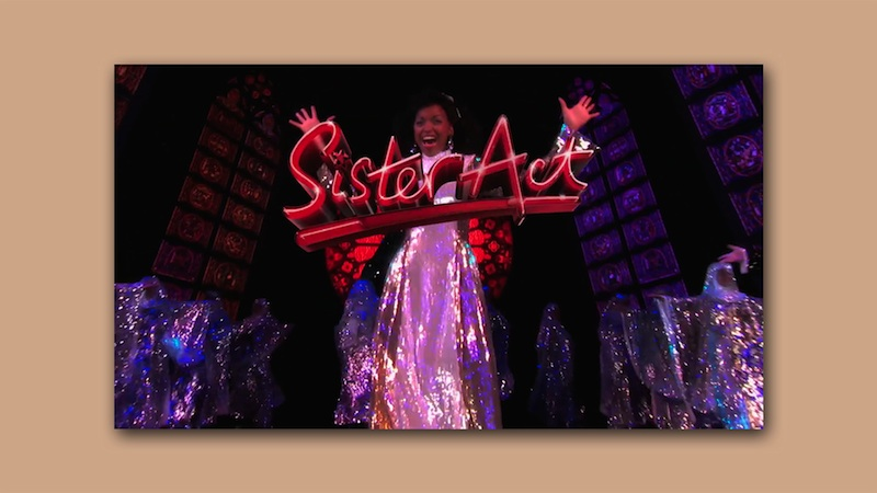 Sister Act Quote