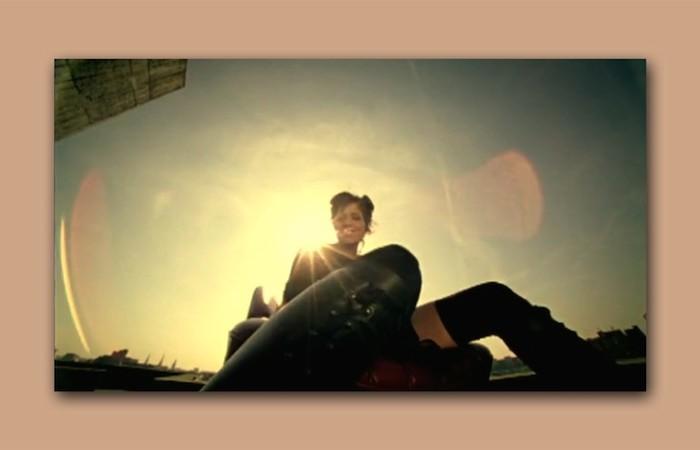 Süperseks Musikvideo