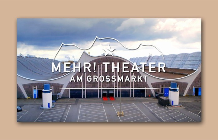Mehr! Theater – Eventtrailer