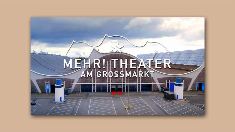 Mehr! Theater – Eventtrailer