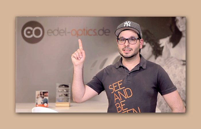 Edel Optics – Tutorials