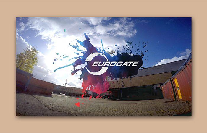Eurogate – Die Bremer Stadtmusikanten reisen um die Welt