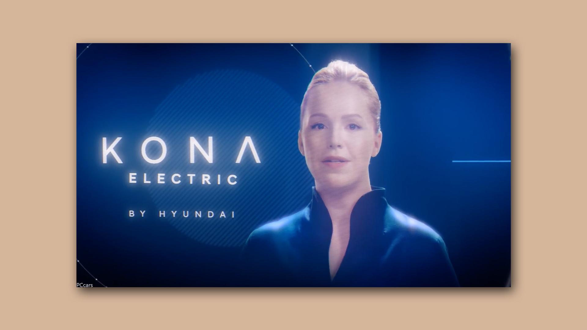 Hyundai – Kona Electric