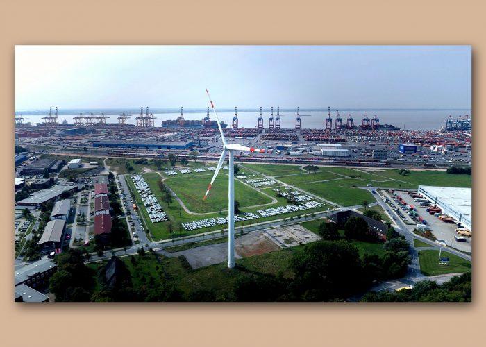 Eurogate Containerterminal Bremerhaven