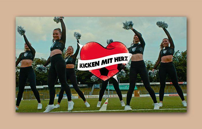 Kicken mit Herz 2021